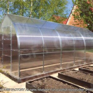Polycarbonate Greenhouse Drop 2